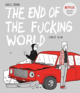 the end of the fucking world torrent