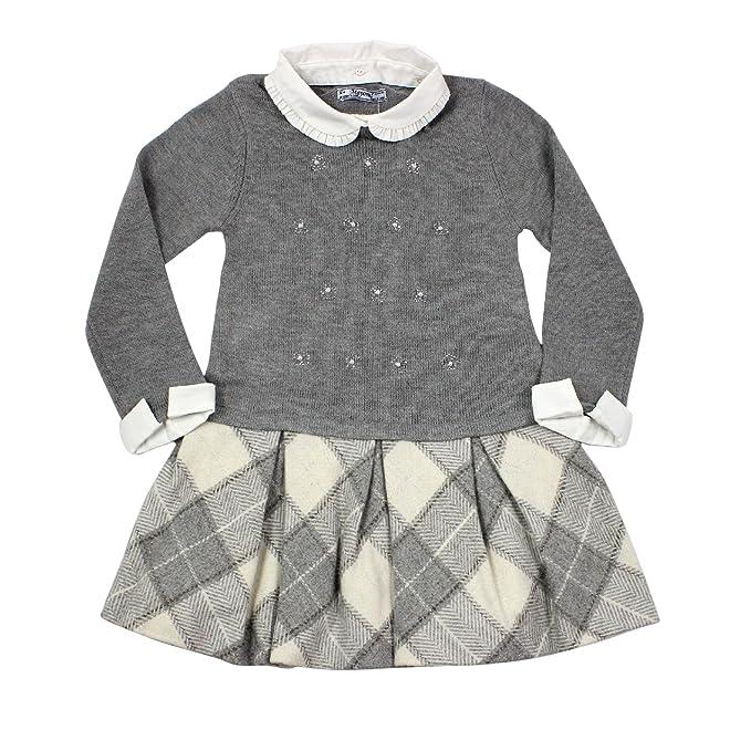 Imagenes de vestidos manga larga para nina