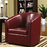 Amazon Com Angelo Home Bradford Living Room Chair