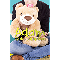 Adam Gets Adopted (English Edition)