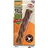 Nylabone Power Chew Extreme Chewing Power Chew Alternative Braided Bully Braid Stick Alternative Bully Stick Giant