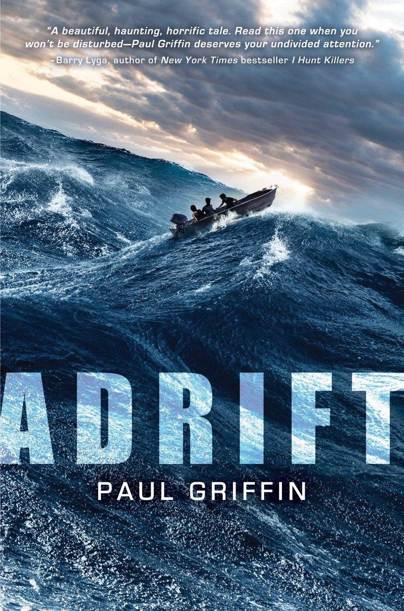 Read Online Adrift PDF