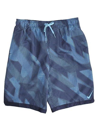 "805e0fb91c Nike Men's Horizon 11"" Volley Shorts Obsidian ..."