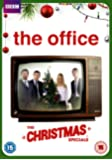 The Office - The Christmas Specials [2001] [DVD]