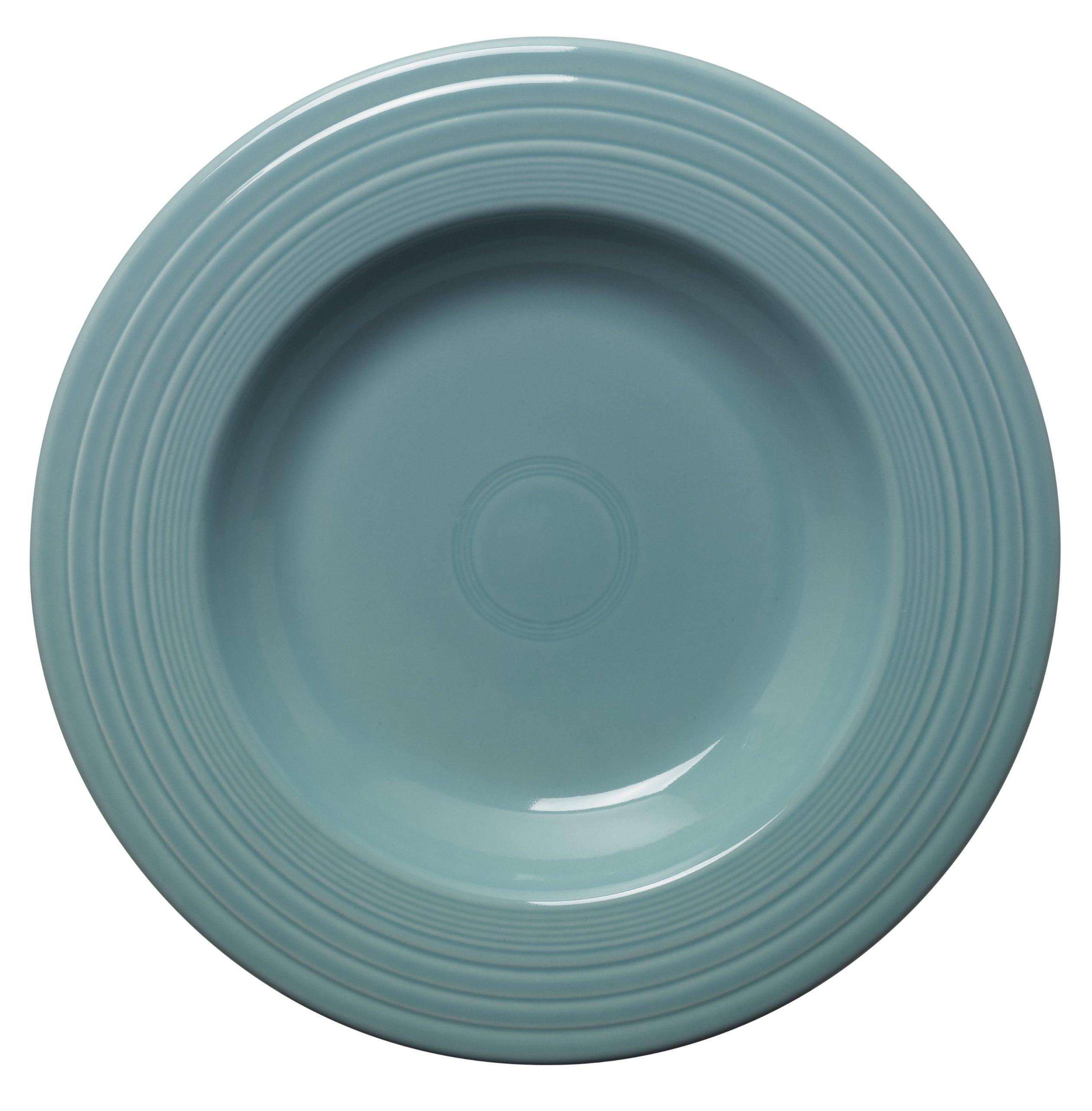 Fiesta 12-Inch Pasta Bowl, Turquoise