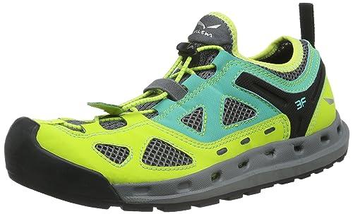 SALEWA WS Swift, Zapatillas de Deporte Exterior para Mujer: Amazon.es: Zapatos y complementos