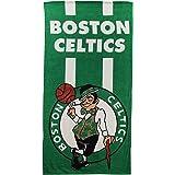 """NBA """"Zone"""" Beach Towel"""