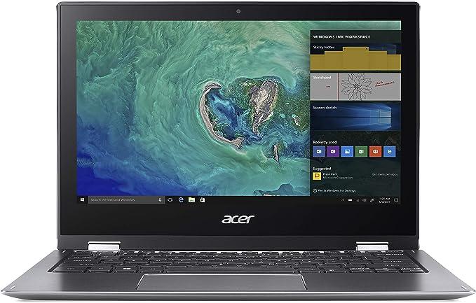 11 Zoll Laptop bis 500 Euro Acer