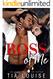 Boss of Me: An enemies-to-lovers, stand-alone romance.