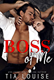 Boss of Me: An enemies-to-lovers, stand-alone romance. (English Edition)