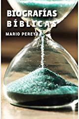 Biografías bíblicas (Spanish Edition) Kindle Edition