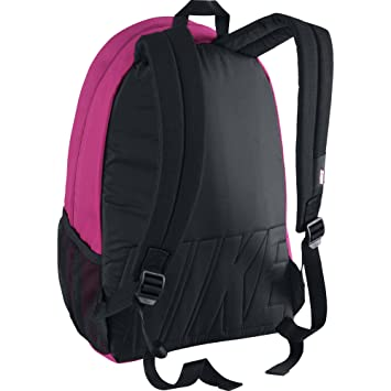 0d2544bcd345 NIKE CLASSIC TURF BP Backpack pink  Amazon.co.uk  Sports   Outdoors