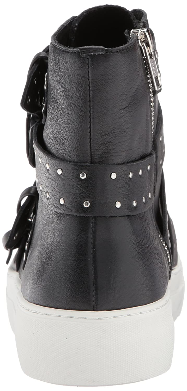 J Slides Women's Aghast Fashion US Black Sneaker B072M5DL2F 6 B(M) US Black Fashion b15b40