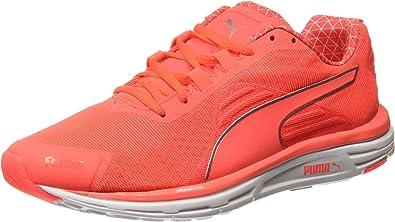 Puma Faas 500 V4 Power Warm, Zapatillas de Running para Hombre: Amazon.es: Zapatos y complementos