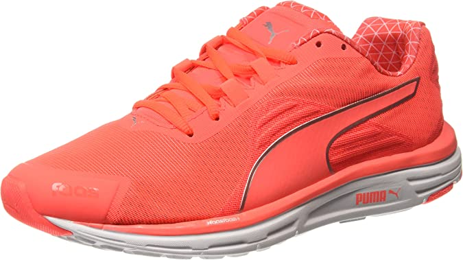 Puma Faas 500 V4 Power Warm, Zapatillas de Running para Hombre: Amazon.es: Zapatos y complementos