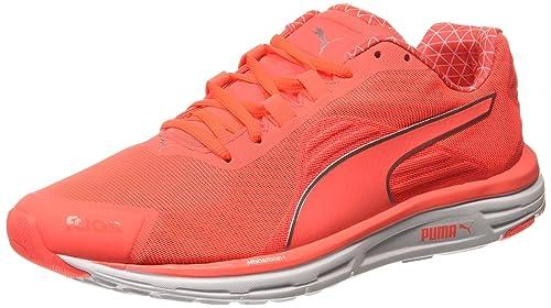 Puma Faas 500 V4 Power Warm - Entrenamiento/Correr de sintético Hombre: Amazon.es: Zapatos y complementos