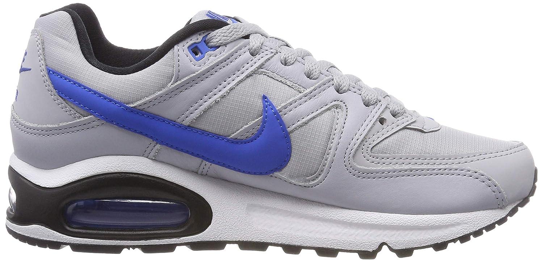 Nike Herren Air Max Command Sneaker, weiß
