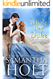 A Whole New Duke: A Regency Christmas Romance