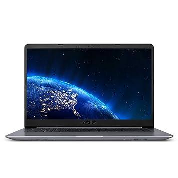 ASUS VivoBook F510UA Thin and Lightweight 15.6