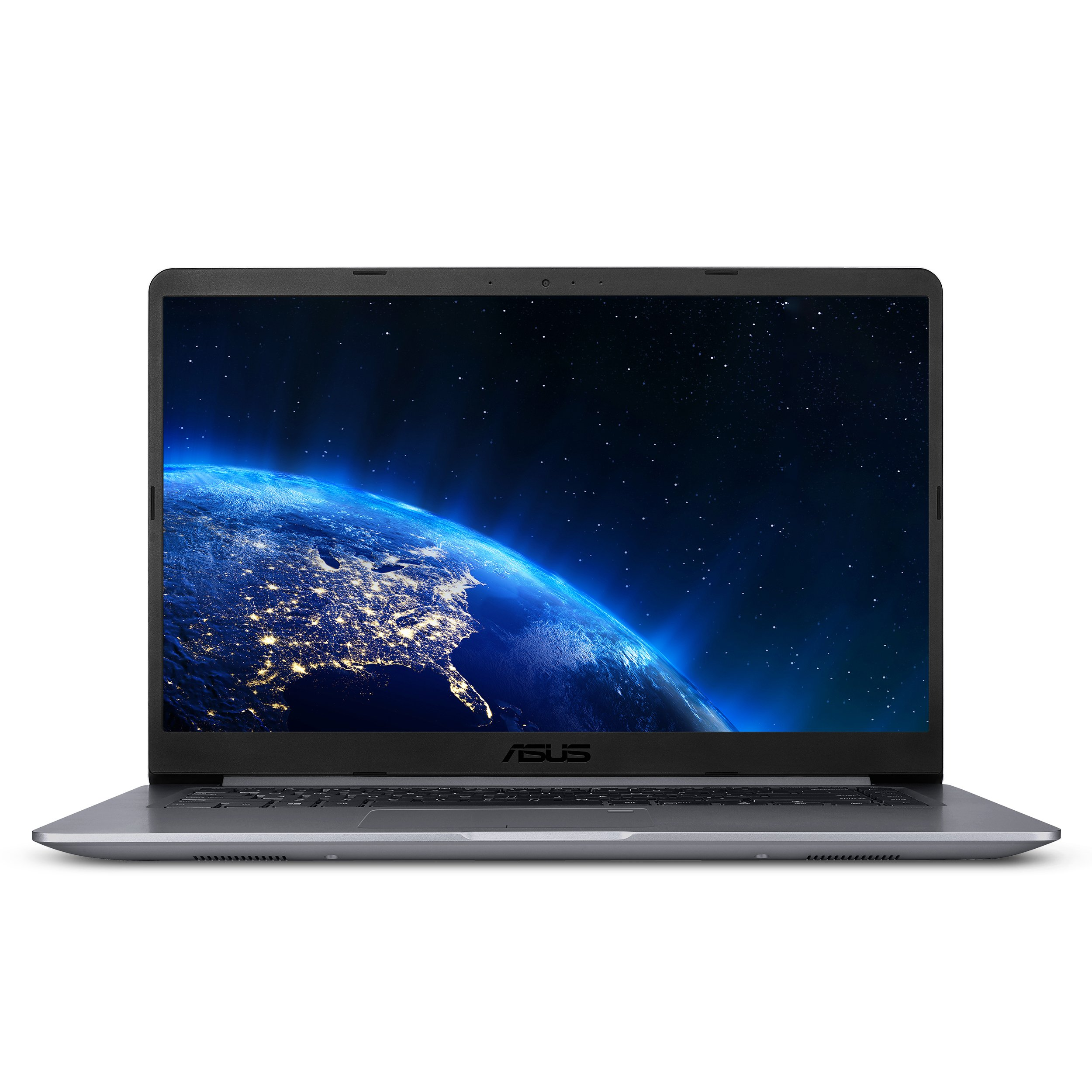 ASUS VivoBook F510UA FHD Laptop, Intel Core i5-8250U, 8GB RAM, 1TB HDD, USB-C, NanoEdge Display, Fingerprint, Windows 10, Star Gray (F510UA-AH51) by Asus