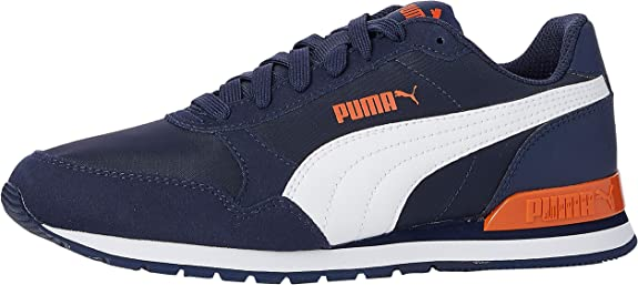 PUMA St Runner V2 NL Jr, Zapatillas Unisex Niños: Amazon.es ...