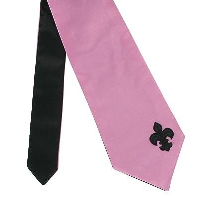 SiaLinda: corbata negra y Monique, Rose, satén, con lirios ...