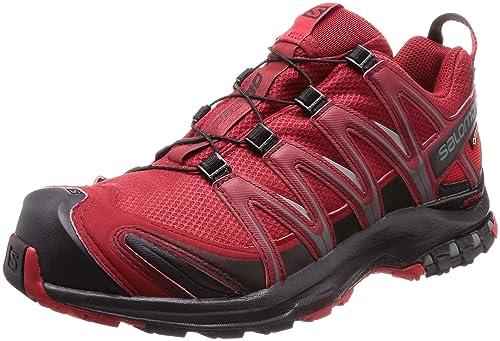 Salomon - XA PRO 3d Gtx- Zapatillas de Trial Running para Hombre   Amazon.es  Zapatos y complementos 06347d2711