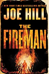 The Fireman: A Novel Kindle Edition