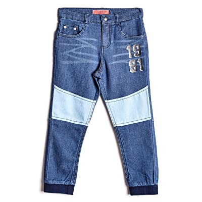 GUESS Boy's Skinny Jeans (2-7)