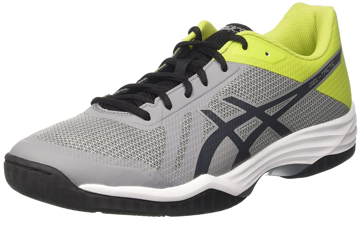ASICS Men s Gel-Tactic Volleyball Shoes  Amazon.co.uk  Shoes   Bags 42ea9373ced9