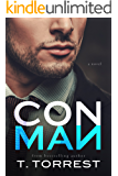 CON MAN (English Edition)