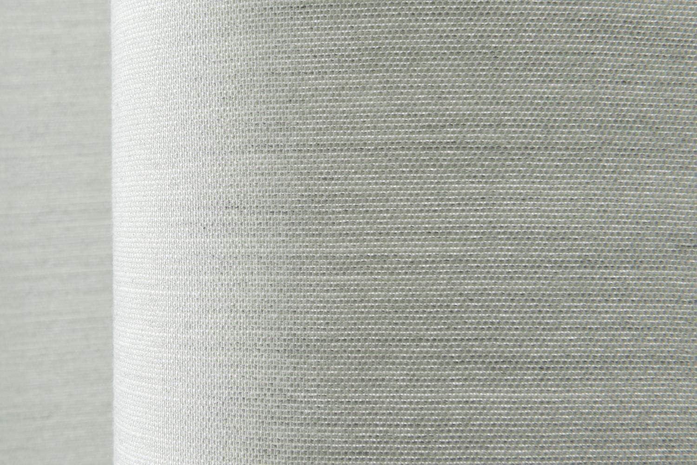 Elbersdrucke Schlaufenbandschal Clay 03 Mint halbtransparent 140x255cm