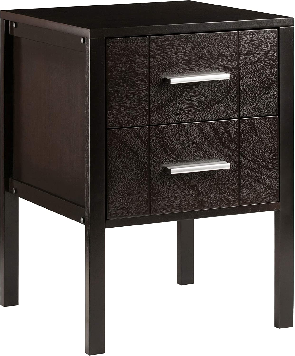 Winsome Wood Winsome 23215 Brielle Accent Night Table