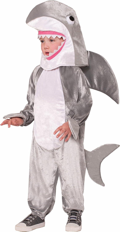 Forum Novelties - Child Shark Costume