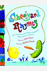 Schoolyard Rhymes: Kids' Own Rhymes for Rope-Skipping, Hand Clapping, Ball Bouncing, and Just Plain Kindle Edition
