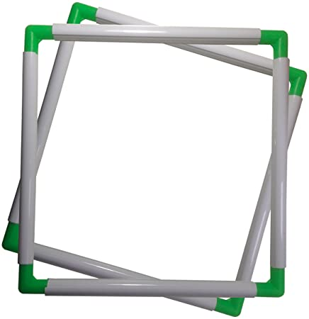 BaouRouge Universal Clip Frame for Embroidery, Quilting, Cross ...