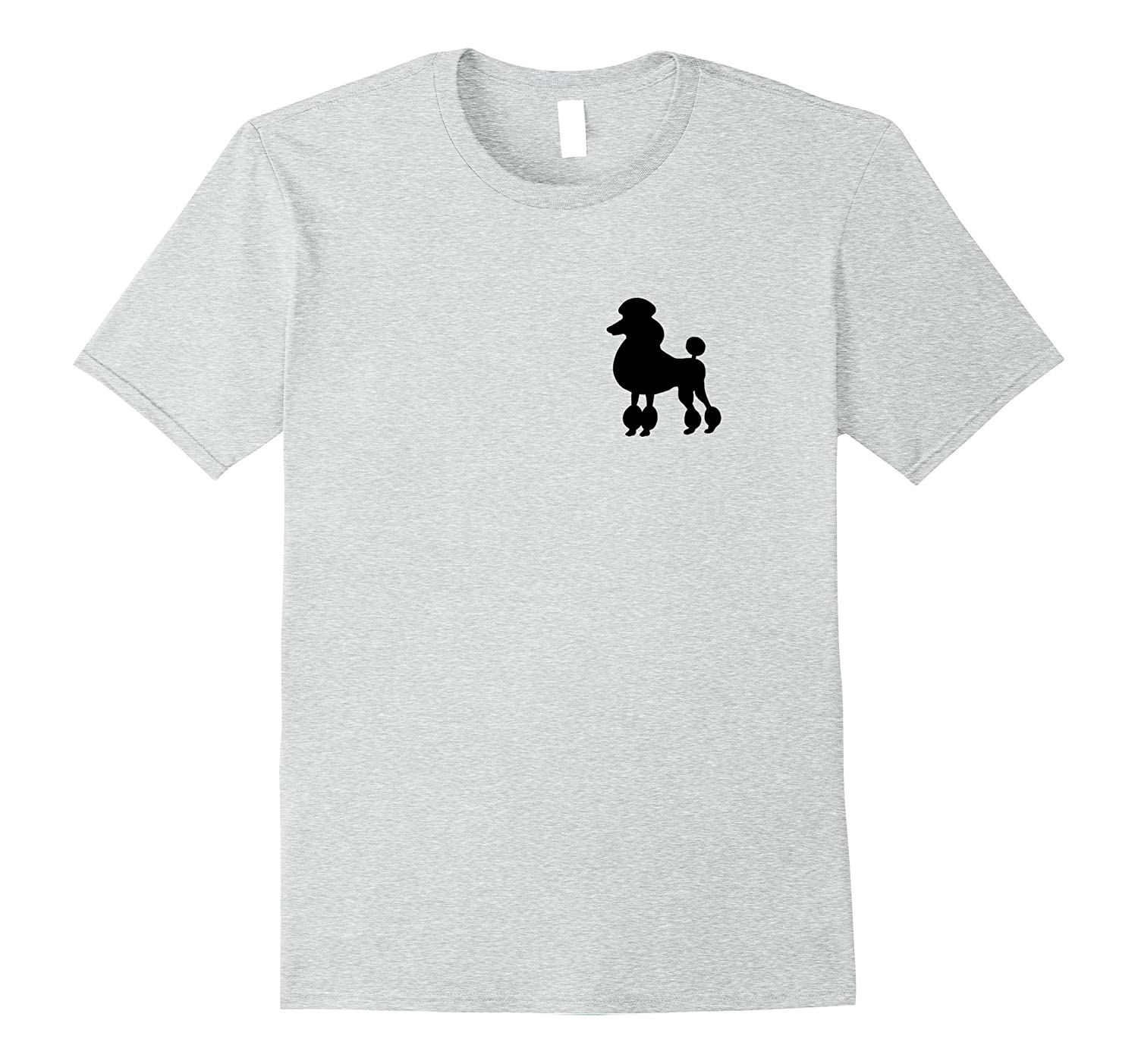 1950's Sock Hop Costume T-Shirt - Dog Cute Poodle Skirt-ah my shirt one gift