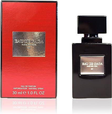 Lady Gaga Eau de Gaga Perfume con vaporizador - 30 ml: Amazon.es ...