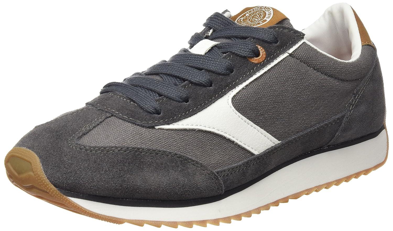 LIBERTO Lib41sl, Zapatillas para Mujer 39 EU Gris (Grey)