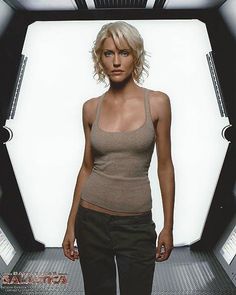 Tricia Helfer Battlestar Galactica
