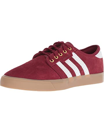 competitive price f2267 f4258 adidas Men s Seeley Skate Shoe