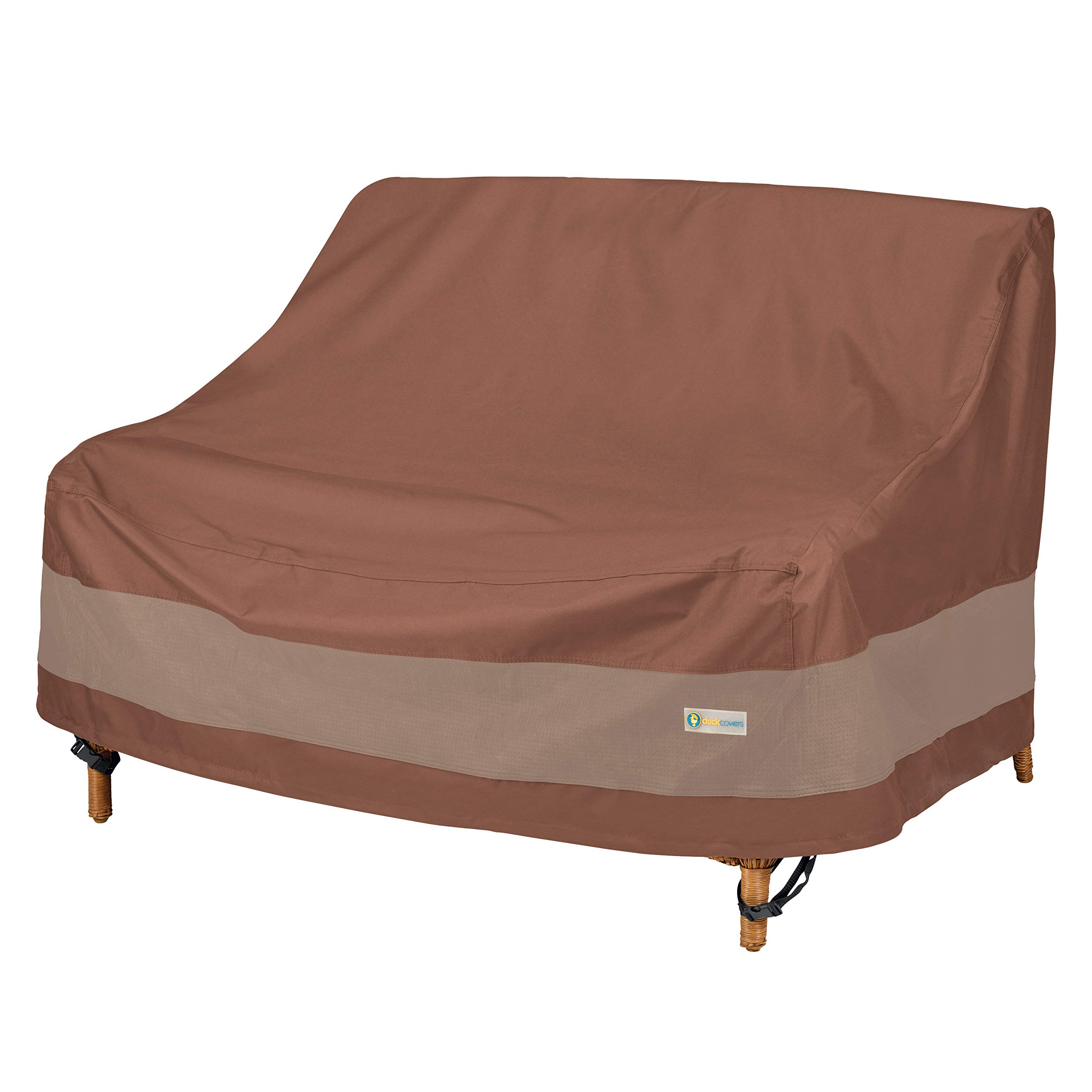 Duck Covers Ultimate Deep Loveseat Cover 58'' Wide