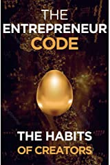 The Entrepreneur Code (Self Help Success Book 4) Kindle Edition