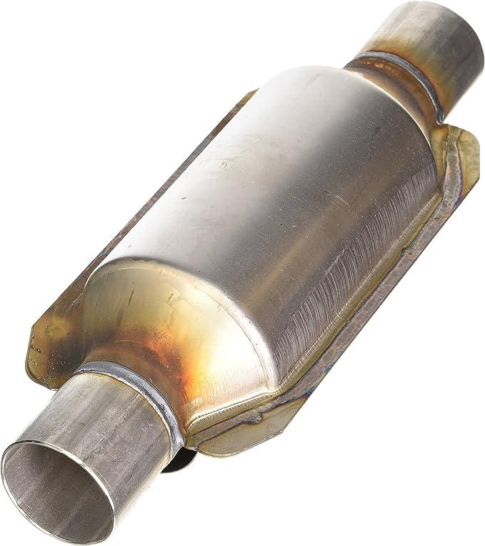 Catalytic Converter-Universal Eastern Mfg 70362