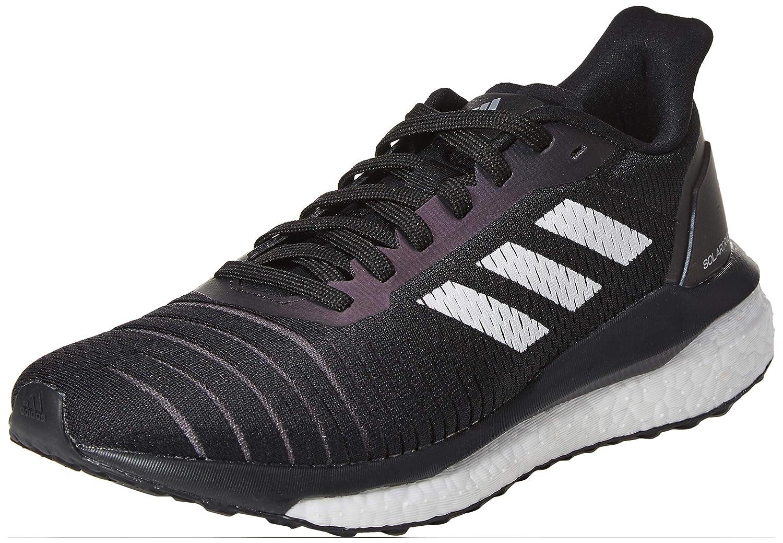Noir (noir 000) adidas Solar Drive W, Chaussures de Fitness Femme 36 1 3 EU