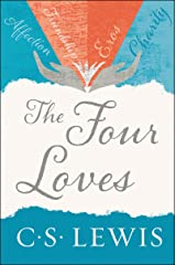 The Four Loves Kindle Edition