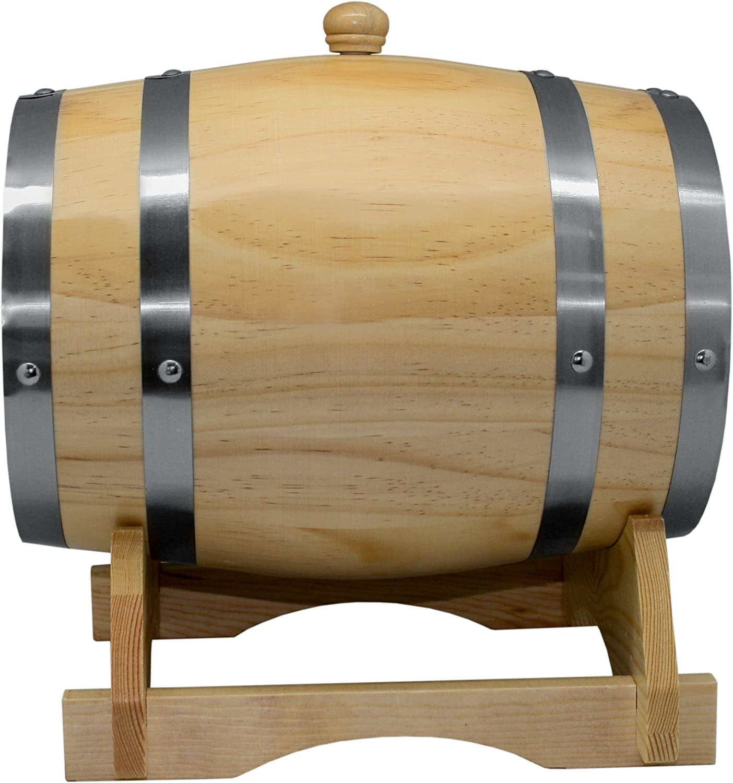 Vin Bouquet FIA 340 - Barril dispensador de vino