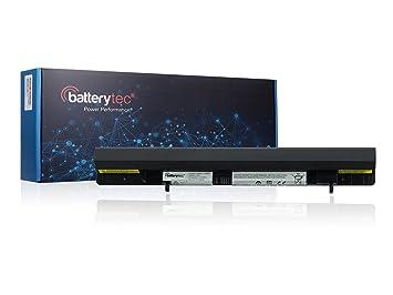Batterytec® Batería para ordenador portátil Lenovo IdeaPad Flex 14 14d 15 15d (14 m