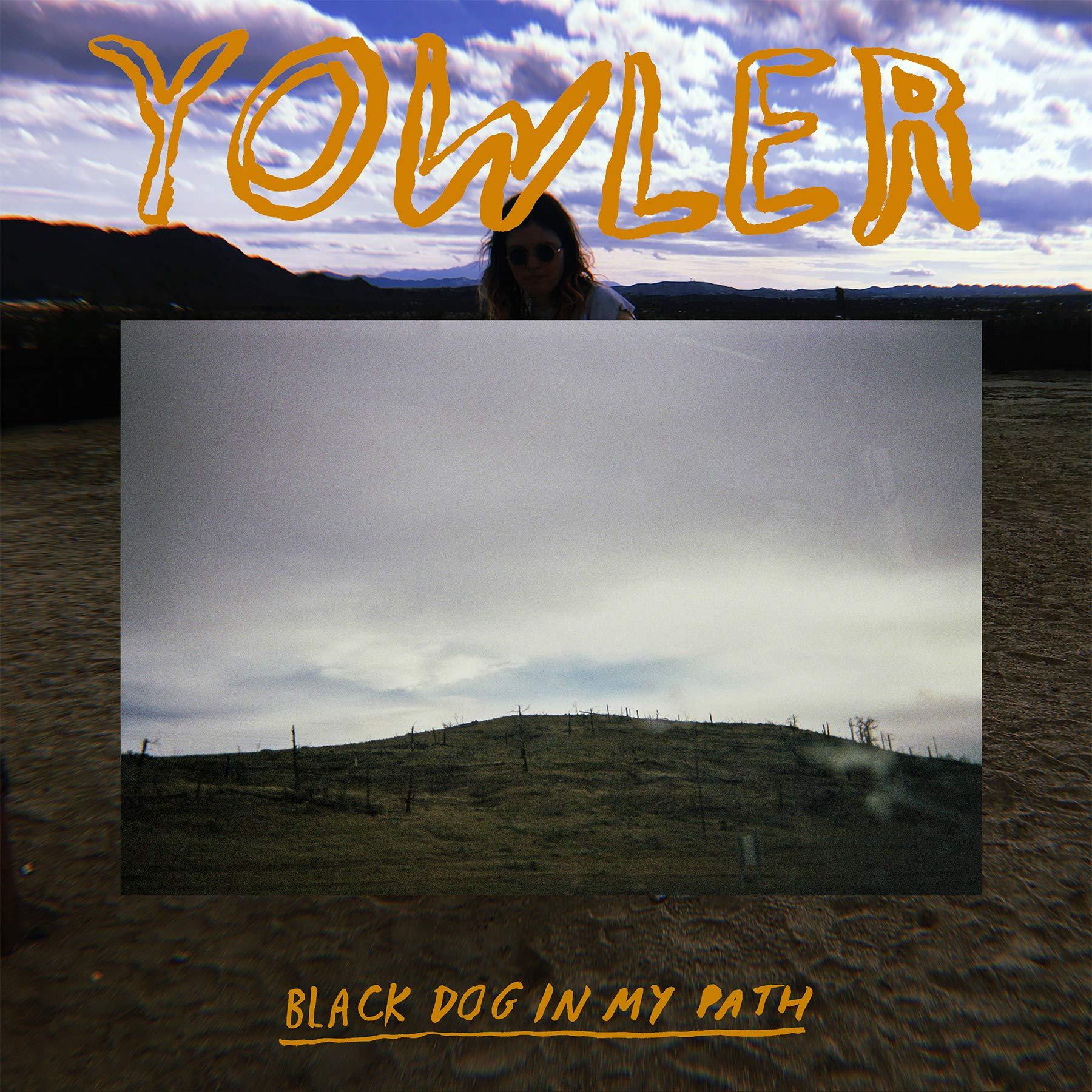 Vinilo : Yowler - Black Dog In My Path (LP Vinyl)