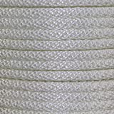 Halyard Rope - Solid Braid Dacron Polyester Flag